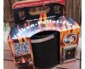 Vulkan-Pellet-Fire von feuerwunder24.de Pelletheizungen