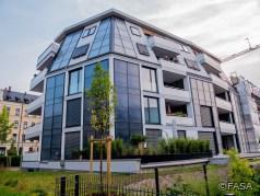 Solar beheizte Wohnungen in Chemnitz