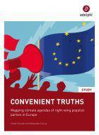 Studie: Rechtspopulisten und Klimapolitik