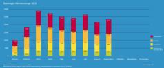 BAFA-Monatsstatistik September 2020