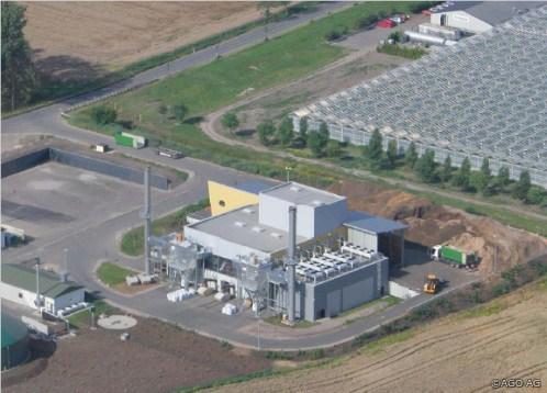biomasse heizkraftwerk
