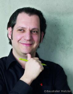 Thomas Metzler