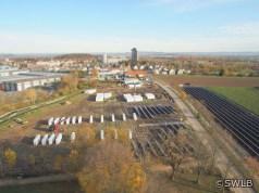 In Ludwigsburg bauen die Stadtwerke auf Solar