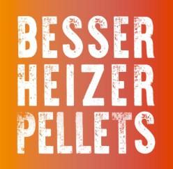 BESSERHEIZER PELLETS
