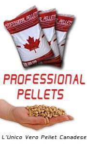 Professional Pellets