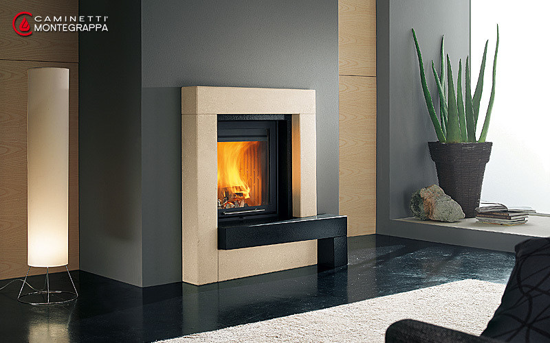 Casa moderna roma italy inserti termocamini a legna for Casa moderna kw