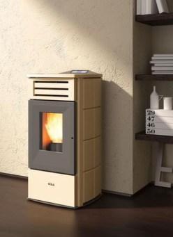 COLA Fire Lux maiolica