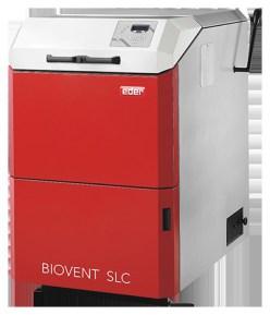 Eder Biovent SLC