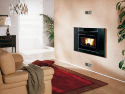 Extraflame Comfort P80