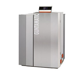 Guntamatic BMK Biomassekonverter