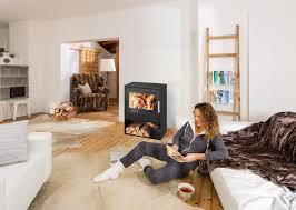 haas sohn kaminofen london easy. Black Bedroom Furniture Sets. Home Design Ideas
