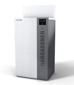 Hargassner Nano 6 - 15 kW