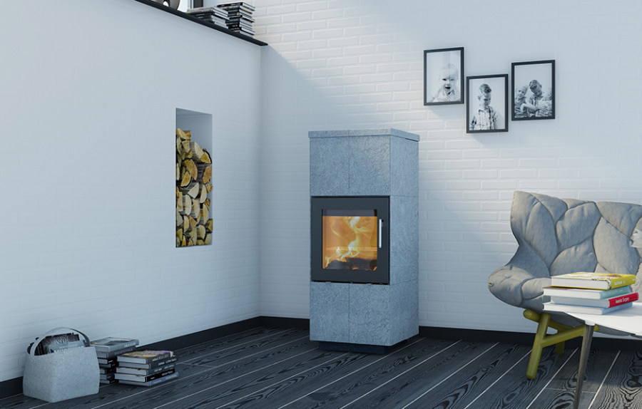 lotus holzofen qm 1. Black Bedroom Furniture Sets. Home Design Ideas