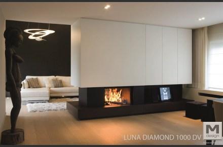 Mdesign Luna Diamond 1000Dv