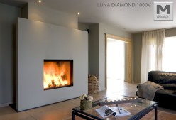 Mdesign Luna Diamond 1000V