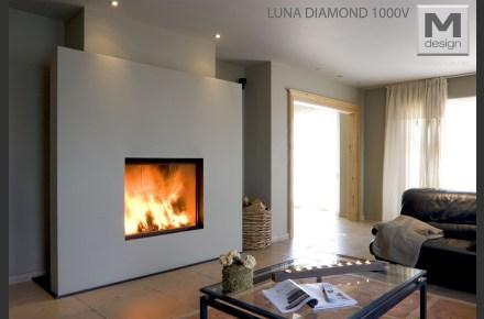 Mdesign Luna Diamond 1000V