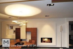Mdesign Luna Diamond 1150Dh
