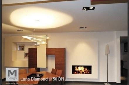 Mdesign Luna Diamond 1150Dh