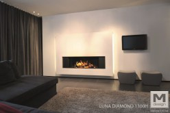 Mdesign Luna Diamond 1300H
