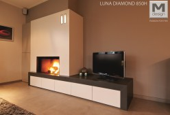 Mdesign Luna Diamond 850H