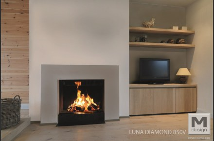 Mdesign Luna Diamond 850V