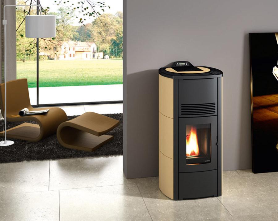 Ecofire palazzetti installazione climatizzatore - Catalogo stufe a pellet ...