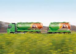 Raiffeisen Bio-Brennstoffe Büro Sauerland