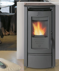 THERMOROSSI 7000 Thermocomfort Metalcolor