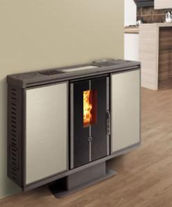 THERMOROSSI Slim Thermocomfort Ceramica