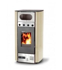TSP Lella canalizzata forno