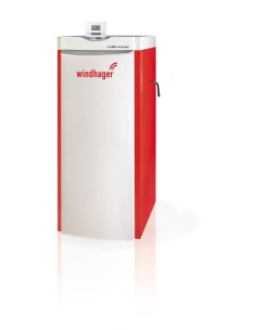 Windhager LogWIN Premium