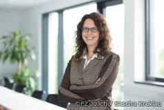 Astrid Kiendler-Scharr