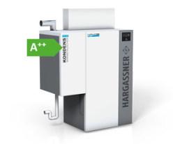 Hargassner Nano-PK Plus 6 - 32 KW