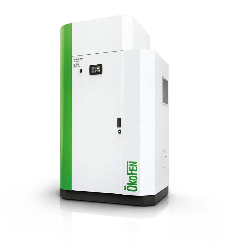 Mobile Pellet Heating Systems From 214 Kofen Pellet Heating