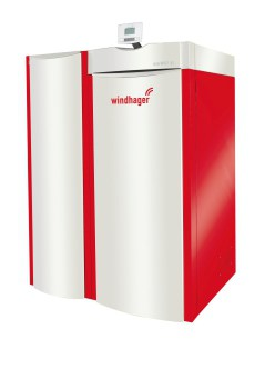 Windhager BioWIN XL