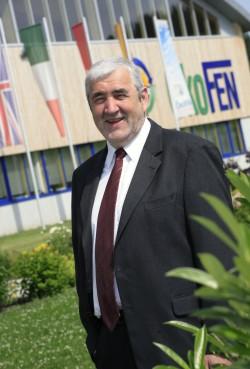 ÖkoFEN GF Ing. Herbert Ortner