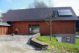 Eine Solarwärmeanlage gehört zu einer modernen Heizung dazu. Fotos: www.energieagentur.nrw.de