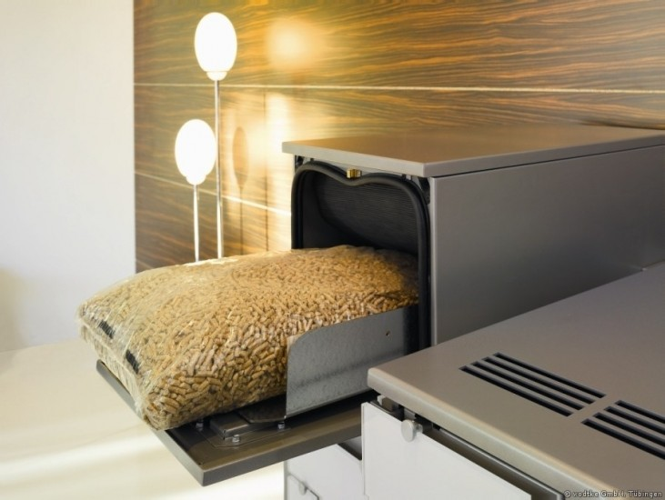 wodtke heizen mit holzpellets in modularer konstruktion pellets news. Black Bedroom Furniture Sets. Home Design Ideas